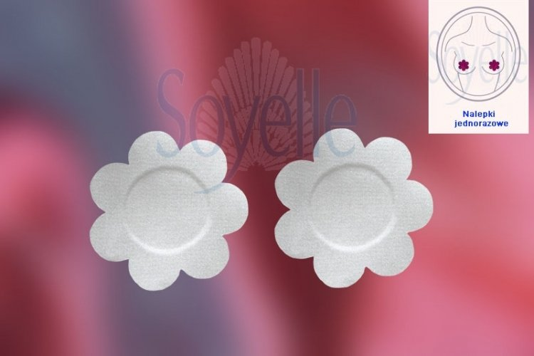 Nalepki jednorazowe na sutki 5 kompletów CU100