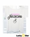 Koszulka Damska Wymarzona narzeczona