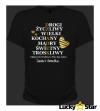 Koszulka Najlepszemu Dziadkowi w Dniu Jego Święta