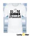 Koszulka Męska BOMBOWY dziadek