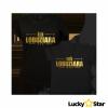 Zestaw koszulek Duża, Mała Łobuziara