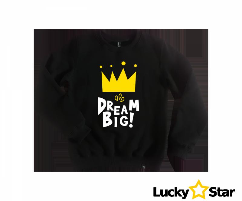 Bluza dziecięca Big dream