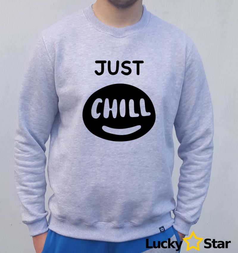 Bluza Męska Just CHILL