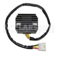 Regulator napięcia/prostownik Elektrosport 1290606