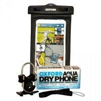 Oxford podstawowy uniwersalny futerał wodoszczelny na smartphona