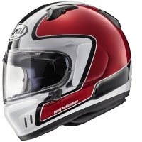 KASK INTEGRALNY ARAI RENEGADE-V OUTLINE RED