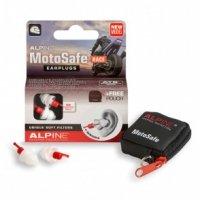 ALPINE zatyczki/stopery do uszu MotoSafe Race