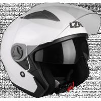 LAZER  Kask motocyklowy JH1 Z-Line biały