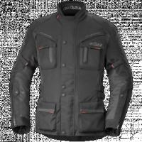 BUSE Kurtka motocyklowa Santo czarna