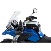 Q-Bag Torba motocyklowa na bak Genua
