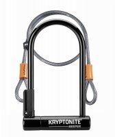 KRYPTONITE ZAPIĘCIE U-LOCK KEEPER 12 STANDARD 102X