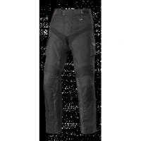 BUSE Spodnie motocyklowe Santo czarne