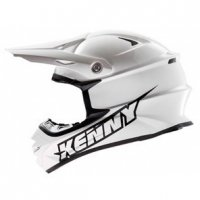 KENNY KASK OFF-ROAD PERFORMANCE 14 WHITE