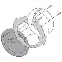 Givi BF23 Pierścień mocujący tanklock MT-09 Tracer