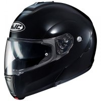 HJC C90 KASK SYSTEMOWY METAL BLACK