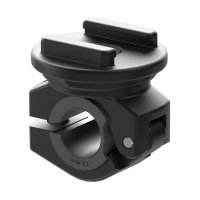 SP CONNECT UCHWYT NA LUSTERKO MIRROR MOTO MOUNT BL