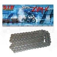 Łańcuch napędowy DID 525 ZVMX/098 X2-ring hiper wzmocniony 2151860
