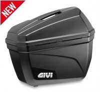 Kufry boczne Givi E22N CRUISER - 22 Litry (2 SZTUKI)