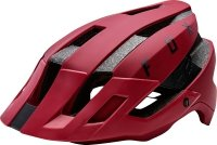 KASK ROWEROWY FOX FLUX MIPS DARK RED