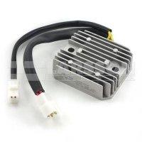 Regulator napięcia/prostownik DZE 1290777 Honda VT 600 Shadow