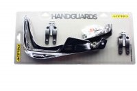 Acerbis Handbary Rally Brush  czarny