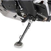 Givi ES3105 Poszerzenie stopki Suzuki DL 1000 V-Strom (14)