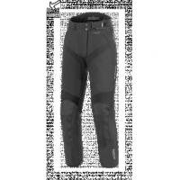 BUSE Spodnie motocyklowe damskie Highland czarne