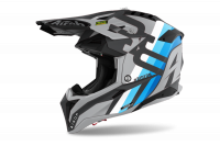 AIROH KASK OFF-ROAD AVIATOR 3 RAINBOW ANTHRACITE M