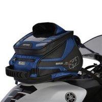 OXFORD Sakwa tekstylna(15L) M4R niebieski