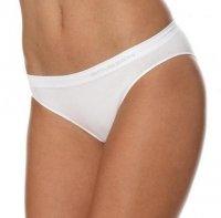 Brubeck BI10020A Majtki bikini COMFORT COTTON biały