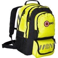 Q-Bag plecak Superdeal II żółty