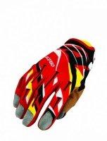 Acerbis Rękawiczki MX-2 czerwony