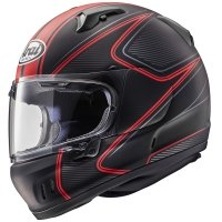 KASK ARAI RENEGADE-V DIABLO RED  RENEGADE