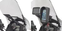 GIVI FB3114 RAMKA/WSPORNIK GPS SMARTPHONE SUZUKI DL