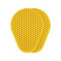 OXFORD Ochraniacz kolan/łokci  DYNAMIC DSEKH żółty