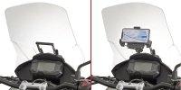 GIVI FB5126 RAMKA/WSPORNIK GPS SMARTPHONE BMW G 310