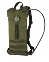 Plecak typu CAMEL BAG 3L kolor OLIVE 14537101