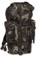 Plecak Brandit Nylon, turystyczny, ponad 60 L