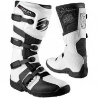 ANSWER BUTY OFF-ROAD PODIUM WHITE