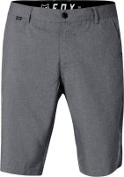 FOX SPODENKI  ESSEX TECH STRETCH CHARCOAL HEATHER