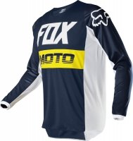 FOX BLUZA OFF-ROAD JUNIOR 180 FYCE NAVY