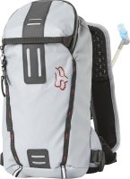 FOX PLECAK UTILITY HYDRATION PACK STEEL GREY