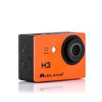 Kamera / Wideorejestrator MIDLAND H3 HD