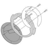 Kappa BF17K Pierścień mocujący tanklock BMW