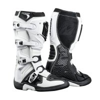 KENNY BUTY OFF-ROAD PERFORMANCE  WHITE