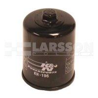 Filtr oleju K&N  KN196 3201128