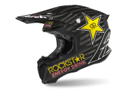 AIROH KASK OFF-ROAD TWIST 2.0 ROCKSTAR 2020 MATT