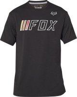 FOX T-SHIRT BRAKE CHECK TECH BLACK