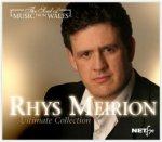 RHYS MEIRION - ULTIMATE COLLECTION