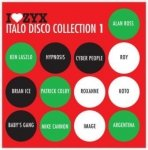 Italo Disco Collection 1 [CD]
